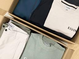 Elvine мужская одежда микс