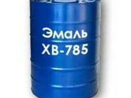 Эмаль хлорвиниловая ХВ 785