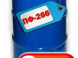 Эмаль ПФ-266 для пола (50кг)