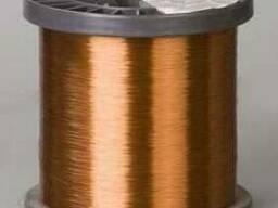 Эмаль-провод пээидх2-200