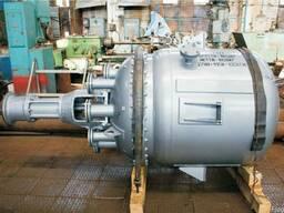 Эмалированный реактор 2,5м3. Куплю. быстрый расчет.