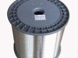 Эмальпровод алюминиевый(обмоточный) диаметр 0. 4-2. 5 мм