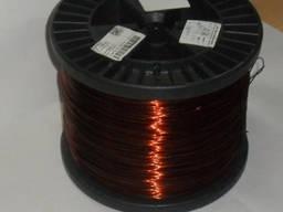 Эмальпровод обмоточный медный ПЭТ-155