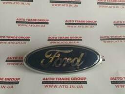 Эмблема значок переднего бампера Ford Escape USA 2013-2016 CJ5Z-9942528-H
