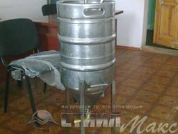 Емкость для брожения пива под заказ