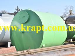 Емкость для хранения воды 30 куб. м