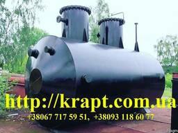 Емкость подземная дренажная ЕП 20-2400-900