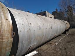 Емкость толстостенная цистерна 50м3, 63, 66 м3