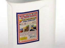 Емкость для хранения сыпучих продуктов Ucsan 2, 4 л