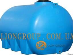 Емкости для транспортировки воды и жидких удобрений