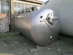 Емкости, резервуары, реакторы - фото 1