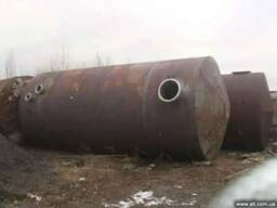 Емкости резервуары силоса - фото 1
