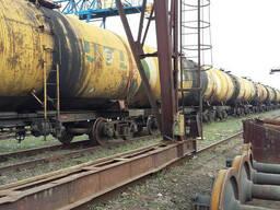 Емкости Железнодорожные 63м3-73м3-85м3-105м3 - фото 2
