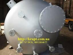 Емкостное оборудование для химической промышленности