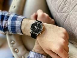 Emporio Armani часы классические