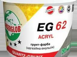 Эмульсия адгезионная акриловая Anserglob EG-62 10л