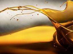 Индустриальное гидравлическое масло ИГП 38