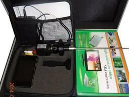 Эндоскопическая видеокамера SONY с FullHD монитором