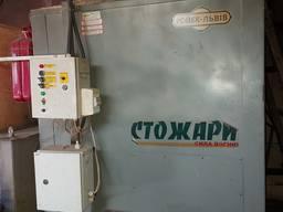 Енергетичний комплекс СС-250