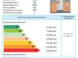 Проектна документація Розділ енергоефективність