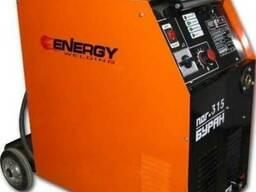 Энергия-сварка ГмбХ ПДГ-315 «Буран»