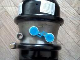 Энергоаккумулятор 16/24 BPW и SAF