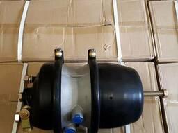 Энергоаккумулятор МАЗ тип 30/30 груша 100-3519300