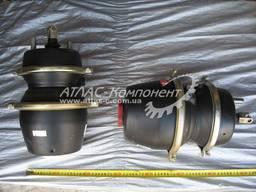 Энергоаккумулятор тип 30 КрАЗ МАЗ