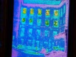 Энергоаудит, энергосертификация зданий, работа по программе Енергодім