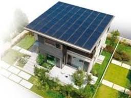 Энергоэффективные дома, комплексное решение. СИП панели.