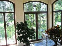 Энергосберагающие металлопластиковые окна