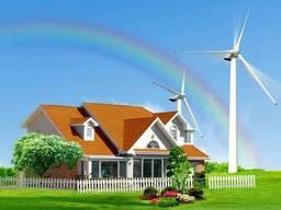 Энергоснабжение Дачного Дома
