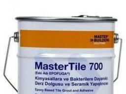 Эпоксидный клей-затирка MasterTile 700 (Epofuga)