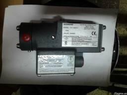 ЭПП преобразователь ток давление i/p конвертер Siemens