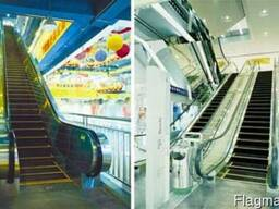 Эскалатор BLT-ES
