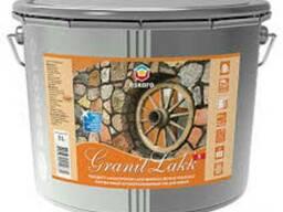 Eskaro Granit Lakk S лак для камня (полуматовый) 10л.