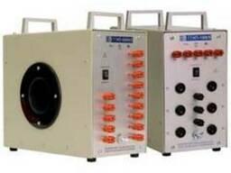 Эталонные трансформаторы тока измерительные переносные ТТИП