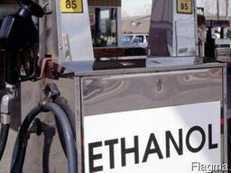 Етанол як складник бензину EN-15376