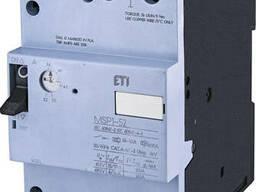 ETI автомат защиты двигателя MSP1-52 (22 kW, 36-52A)