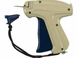 Этикет пистолет - фото 1
