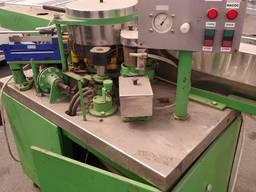 Этикетировочная машина для наклейки этикеток