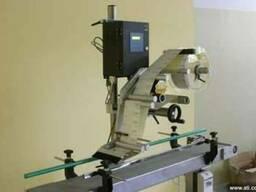 Этикетировочная машина -для самоклеящихся этикеток Gamma
