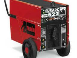 Eurarc 522 Telwin - Зварювальний трансформатор 40-400 А