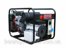 Europower EP10000E бензиновый генератор