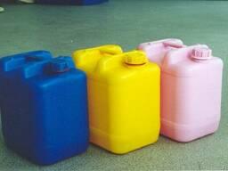Евроканистра 20л для пищевых и химических веществ