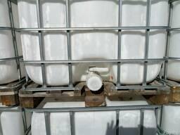 Еврокуб 1000л со сливным краном 100мм