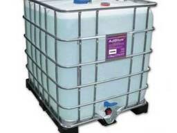 Єврокуби на 1000л для води, для хімії
