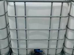 Еврокубы (Ёмкости, Бочки) 1060 литров в хорошем состоянии