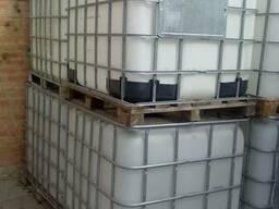 Еврокубы (IBC контейнер)