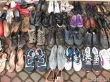 Евромикс обувь сток весна-лето. Из Германии. 14 евро/кг. - фото 2